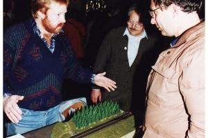 1989 München Salvatorkeller