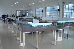 2008 Oberschleißheim - NFM Anlage