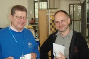 2008 Oberschleißheim - Besucher