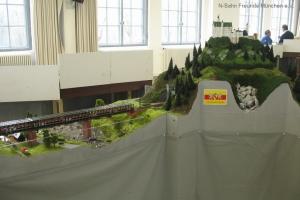2008 Oberschleißheim - Gästeanlagen
