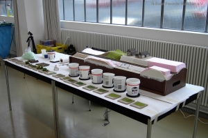 2008 Oberschleißheim - Modulbauworkshop