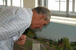 2010 Oberschleißheim - Besucher