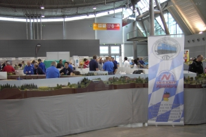 2011 Stuttgart - Anlagenrundgang