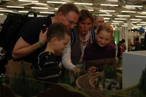 2012 München MOC - Besucher