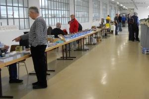 2012 Oberschleißheim - Flohmarkt