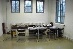2012 Oberschleißheim - Workshop Landschaftsbau