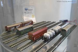 2012 Oberschleißheim - Workshop Schlusslichtlaternen