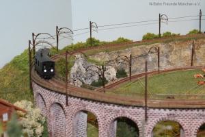 2012 Oberschleißheim - Workshop Schmalspurbahn