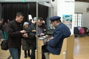 2015 München MVG - Impressionen