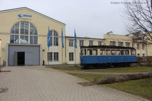 2016 München MVG - Museum