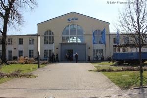 2017 München MVG - Museum