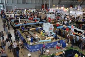 2017 Stuttgart - N-Scale Convention