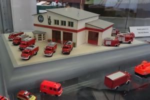 2018 Dortmund - Feuerwehr in N