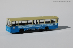 Bus MAN SÜ240
